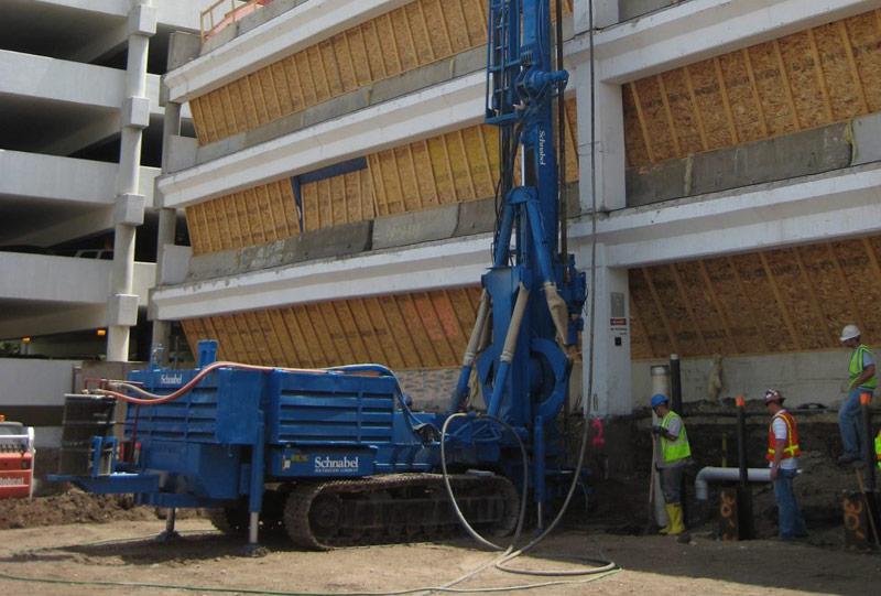 jet grouting contractors