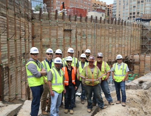 Schnabel's Civil Engineering Recruiters Seeking New Talent