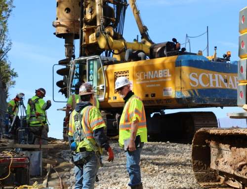 Schnabel Offers Rewarding Construction Management Opportunities