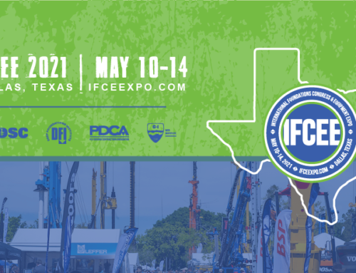 SCHNABEL IS A SPONSOR AT THE 2021 IFCEE EXPO
