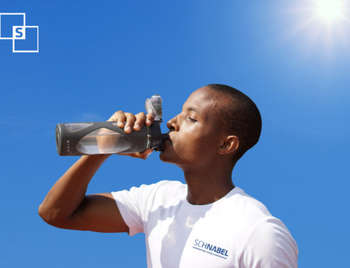 How to Reduce the Risk of Heat-Related Illnesses at Construction Job Sites